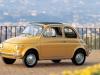 Fiat 500 1957 - 2,97 metros de comprimento