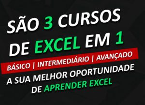 CURSO DE EXCEL COMPLETO COM CERTIFICADO Image
