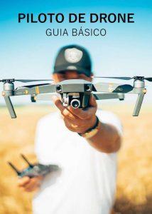 Piloto de Drone Image